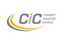 Logo CIC - Referenz von Ahnert Consulting & Training, Berlin/Brandenburg