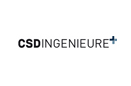 Logo CSD Ingenieure - Referenz von Ahnert Consulting & Training, Berlin/Brandenburg