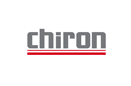 Logo chiron - Referenz von Ahnert Consulting & Training, Berlin/Brandenburg