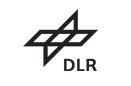 Logo DLR - Referenz von Ahnert Consulting & Training, Berlin/Brandenburg