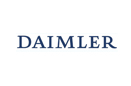 Logo Daimler - Referenz von Ahnert Consulting & Training, Berlin/Brandenburg