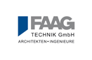 Logo FAAG - Referenz von Ahnert Consulting & Training, Berlin/Brandenburg