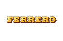 Logo Ferrero - Referenz von Ahnert Consulting & Training, Berlin/Brandenburg