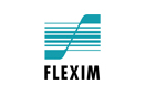 Logo Flexim - Referenz von Ahnert Consulting & Training, Berlin/Brandenburg