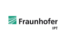 Logo Fraunhofer Institut - Referenz von Ahnert Consulting & Training, Berlin/Brandenburg