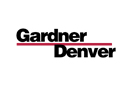 Logo Gardner Denver - Referenz von Ahnert Consulting & Training, Berlin/Brandenburg