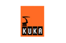 Logo KUKA - Referenz von Ahnert Consulting & Training, Berlin/Brandenburg