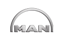 Logo MAN - Referenz von Ahnert Consulting & Training, Berlin/Brandenburg