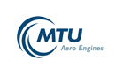 Logo MTU - Referenz von Ahnert Consulting & Training, Berlin/Brandenburg
