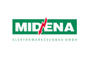 Logo Midena - Referenz von Ahnert Consulting & Training, Berlin/Brandenburg