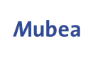 Logo Mubea - Referenz von Ahnert Consulting & Training, Berlin/Brandenburg