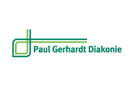 Logo Paul Gerhardt Diakonie- Referenz von Ahnert Consulting & Training, Berlin/Brandenburg
