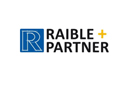 Logo Raible + Partner - Referenz von Ahnert Consulting & Training, Berlin/Brandenburg