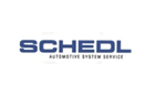 Logo Schedl - Referenz von Ahnert Consulting & Training, Berlin/Brandenburg