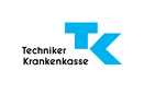 Logo TK - Referenz von Ahnert Consulting & Training, Berlin/Brandenburg