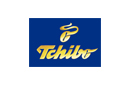 Logo Tchibo - Referenz von Ahnert Consulting & Training, Berlin/Brandenburg