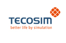 Logo Tecosim - Referenz von Ahnert Consulting & Training, Berlin/Brandenburg