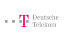 Logo Telekom - Referenz von Ahnert Consulting & Training, Berlin/Brandenburg