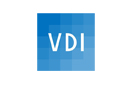 Logo VDI - Referenz von Ahnert Consulting & Training, Berlin/Brandenburg
