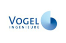 Logo Vogel Ingenieure - Referenz von Ahnert Consulting & Training, Berlin/Brandenburg
