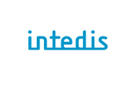 Logo intedis - Referenz von Ahnert Consulting & Training, Berlin/Brandenburg