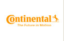 Logo Continental - Referenz von Ahnert Consulting & Training, Berlin/Brandenburg